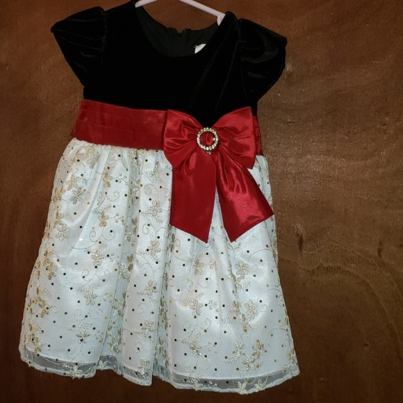 Rare Editions Christmas Dresses.Christmas Dress Brand Rare Editions From Macy S